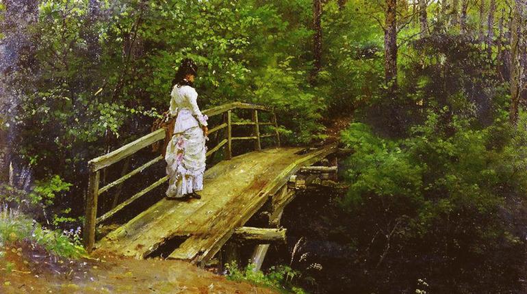 Картины Репина отправились в Третьяковку из Русского музея. Фото: wikipedia.org