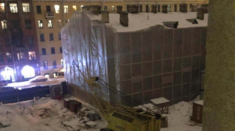 Бывшее здание завода Оуфа может повторить судьбу ИТМО