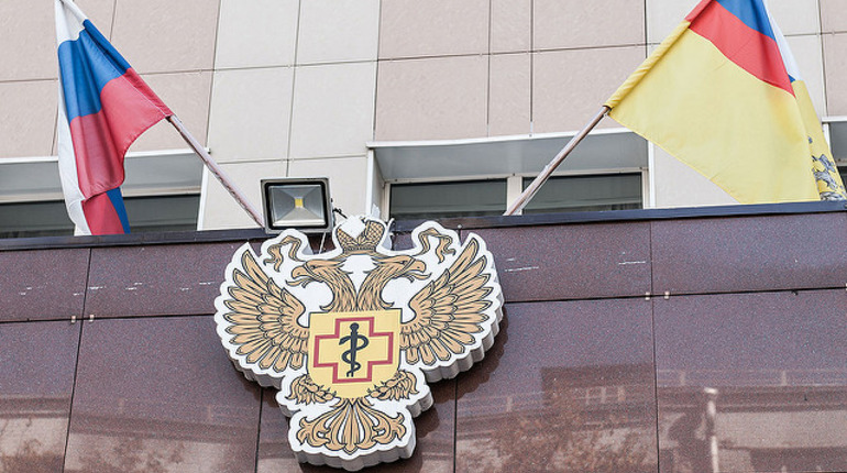За незаконную проверку сотруднику Роспотребнадзора вынесено предупреждение