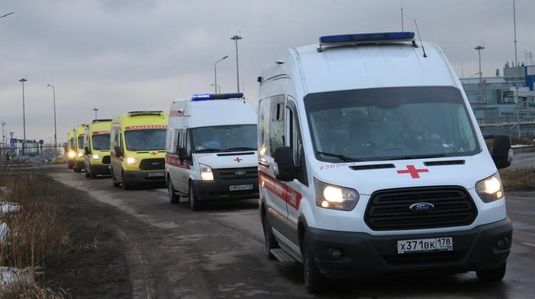 За год в НИИ имени Джанелидзе было госпитализировано около 29 тысяч человек