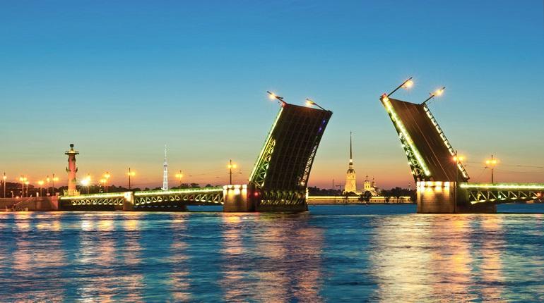 Петербург занял четвертое место по численности населения