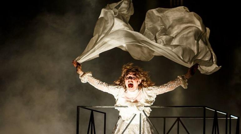 Театр имени Федора Волкова. Фото: http://www.volkovteatr.ru