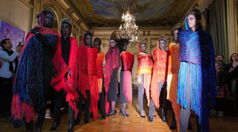 В Петербурге расскажут об искусстве, которое можно носить