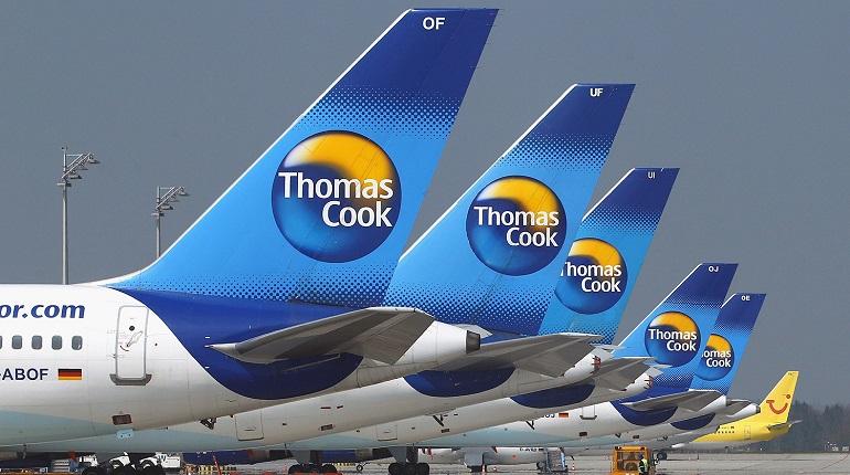 Thomas Cook и Ionic Invest объединятся для покупки туроператора