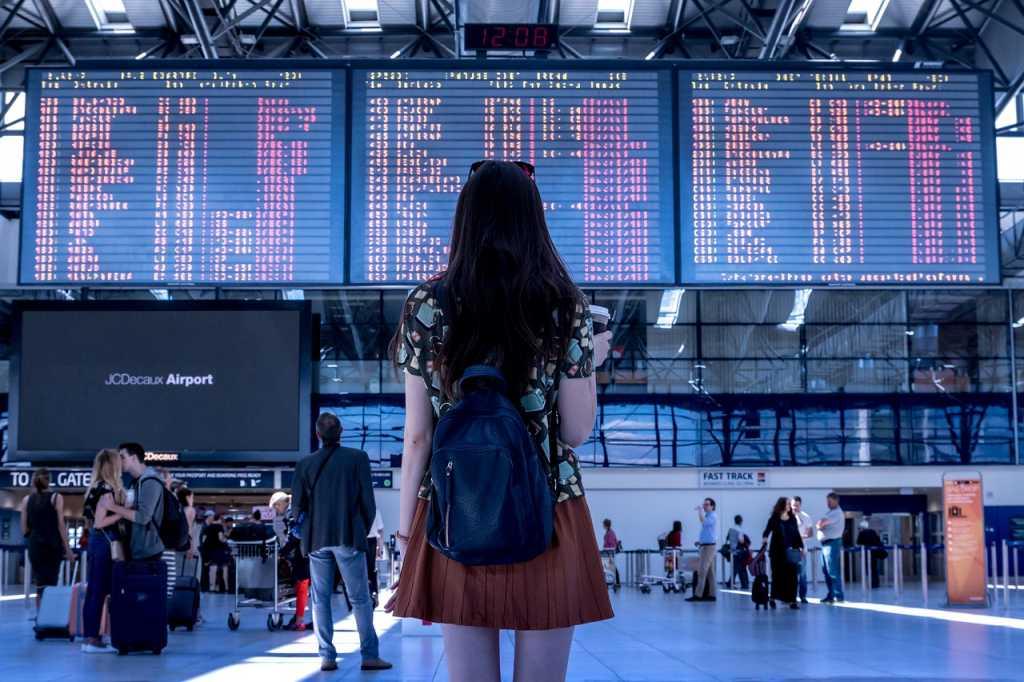 Правительство не имеет решений по вопросу международного авиасообщения