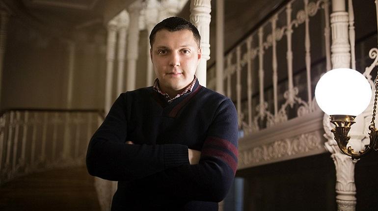 Руководителем аппарата петербургской Общественной палаты стал Андрей Малков