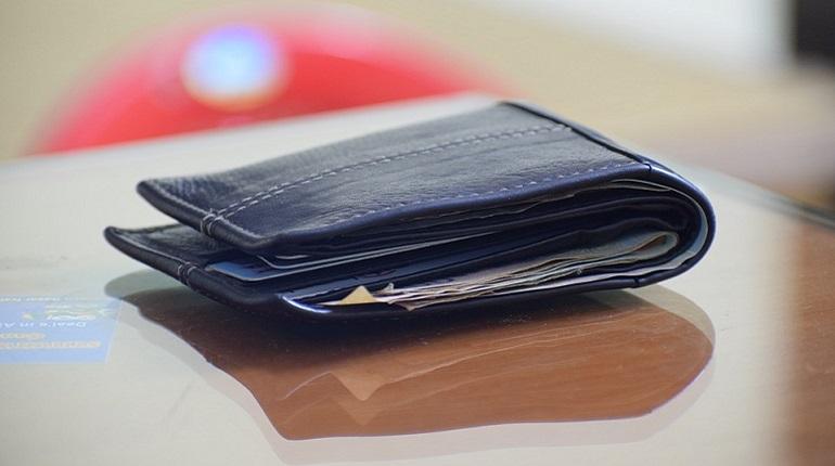 У иностранки украли кошелек в Петербурге. Фото: pixabay.com
