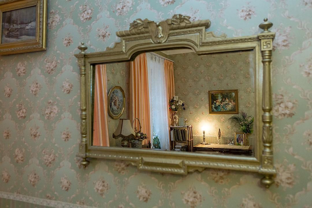 Музей-квартира Юхнёвой