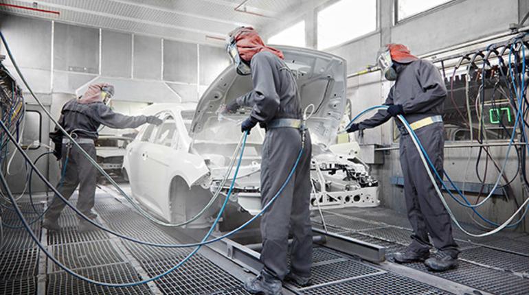 Ford закрывает завод во Всеволожске, без работы останется тысяча человек