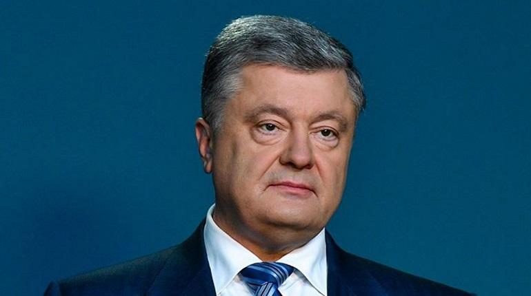 Бывший боец «Азова» объяснил нападение на Порошенко желанием отомстить