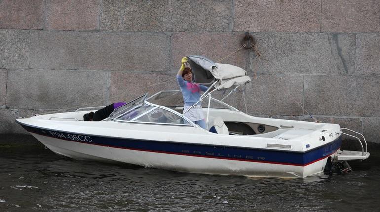В Петербурге расскажут о безопасности на воде. Фото:Baltphoto/ Ирина Мотина