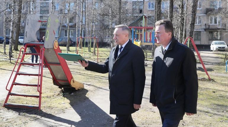 Инспекция Московского района. Фото: gov.spb.ru