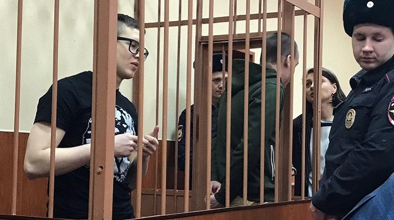 Слушания по делу «Сети» возобновились: Шишкин дал показания против Филинкова