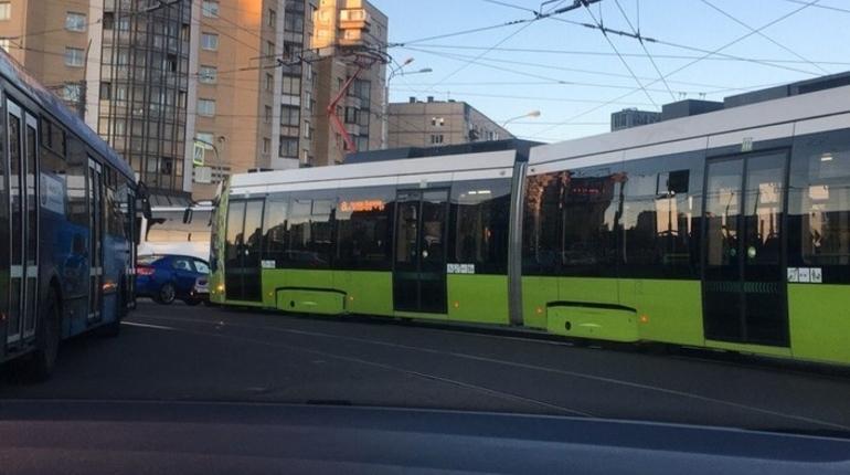 У трамваев «Чижик» изменилось расписание