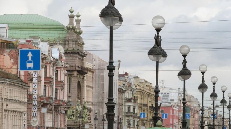 В Петербурге обсудят охрану окружающей среды. Фото: Baltphoto/ Елена Яковлева