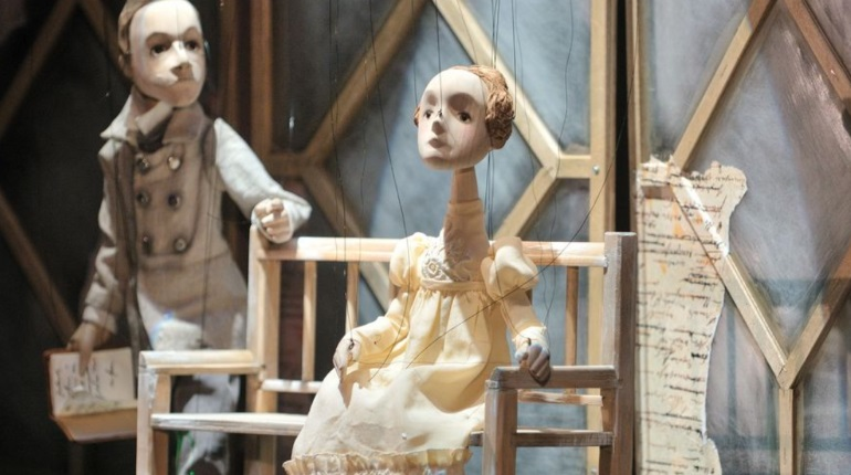 Правоохранители устроили проверку Большому театру кукол