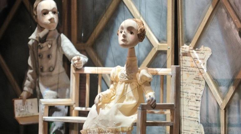 Большой театр кукол проверяют. Фото: Большой театр кукол