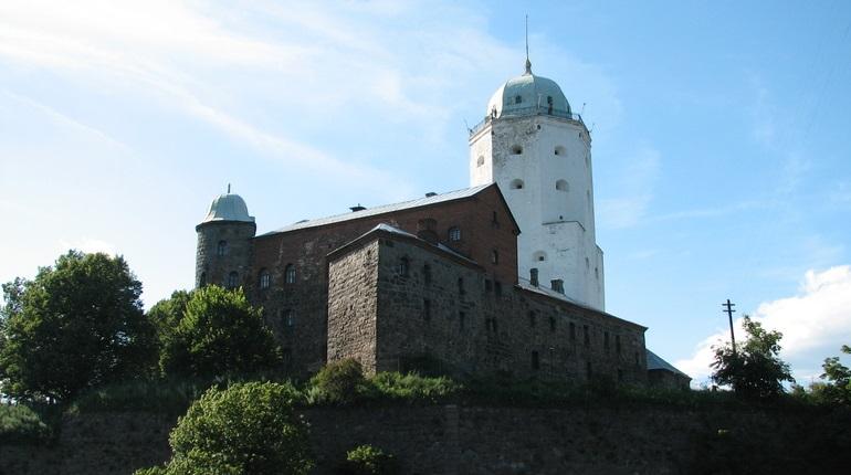 Два города Ленобласти попали в топ самых популярных городов воинской славы