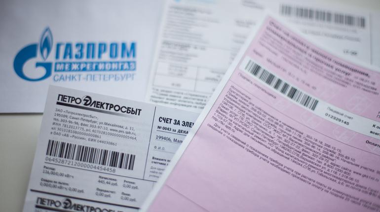 «Мертвые души» ЖКХ: в Петроградском районе возбуждено уголовное дело