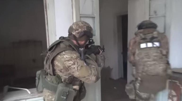 Подозреваемые в связях с террористами ликвидированы в Тюмени