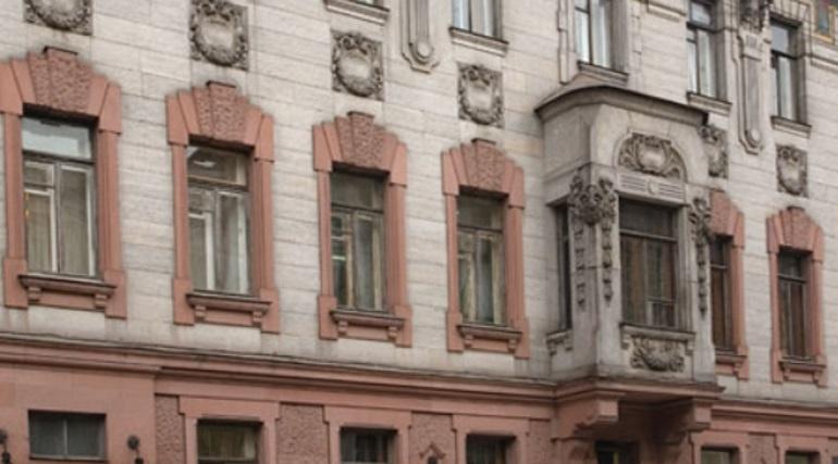 «Русские чтения» стартовали в Музее Набокова 20 марта