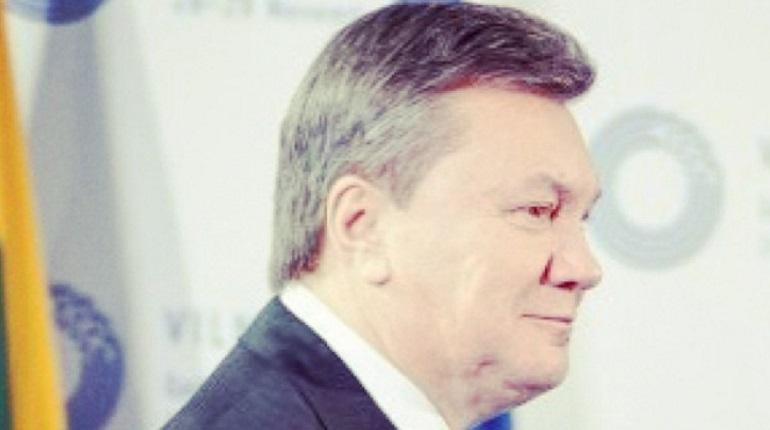 Янукович рассчитывает вернуться на Украину