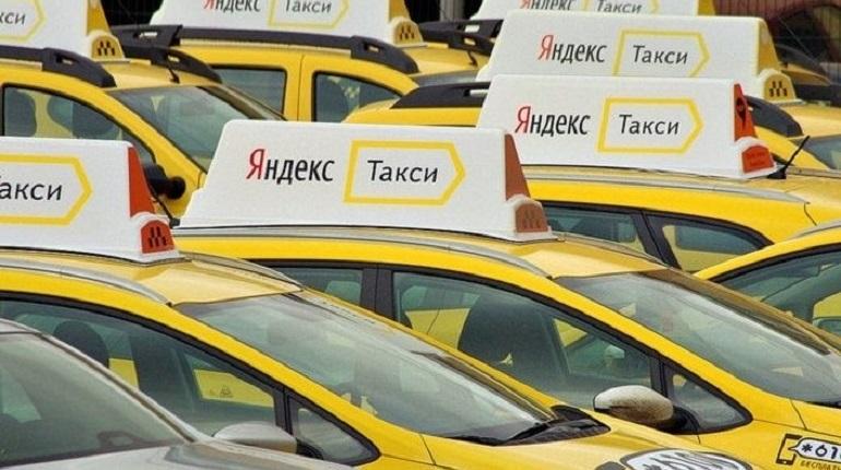 В «Яндекс.Такси» рассказали о жадности петербуржцев