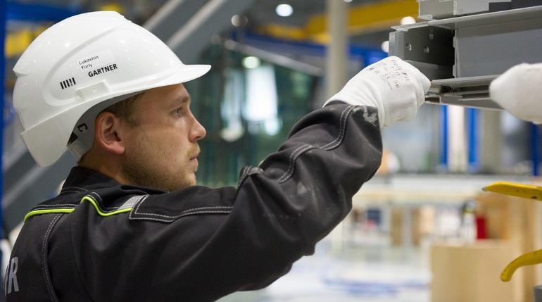 Ученые выяснили, представителям каких профессий платят больше. Фото: Baltphoto/ Павел Долганов