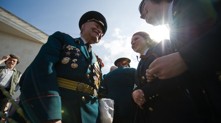 На выплаты к Дню Победы из бюджета Ленобласти выделили 46 млн