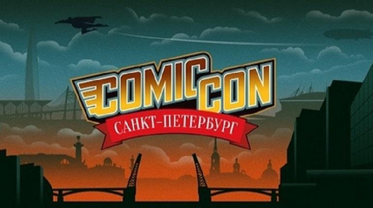 Милла Йовович и Пол Андерсон покажут свой фильм на Comic-Con-2020 Russia