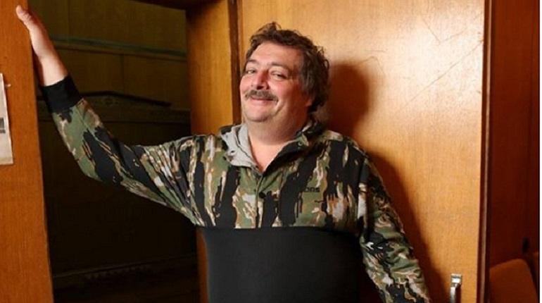 Дмитрий Быков посетит «День Д», несмотря на нелюбовь к Довлатову