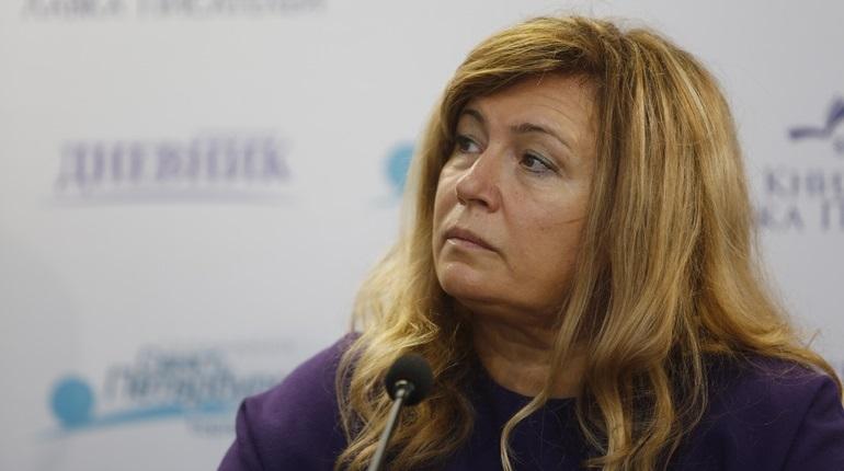Канунникова из КГА стала замглавы комитета по благоустройству