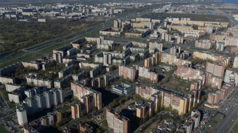 В Ленобласти объединяют муниципалитеты. Фото: http://lenobl.ru