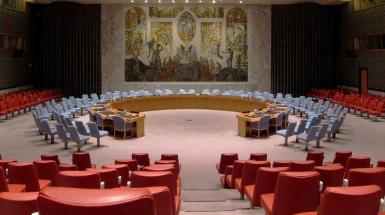 Украина настаивает на экстренном заседании Совбеза ООН