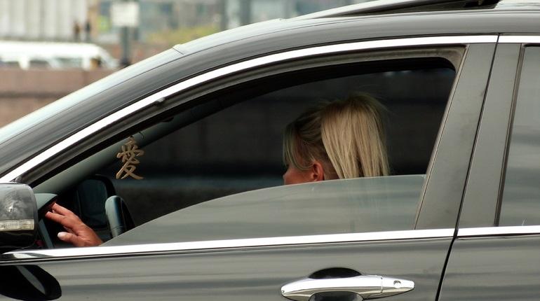 В Петербурге дорожают подержанные автомобили. Фото: Baltphoto/ Елена Яковлева