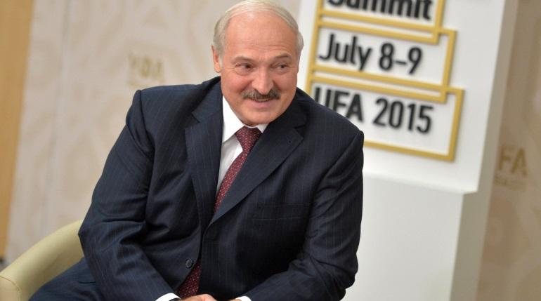 Лукашенко рассказал о «намеках» РФ на присоединение Минска