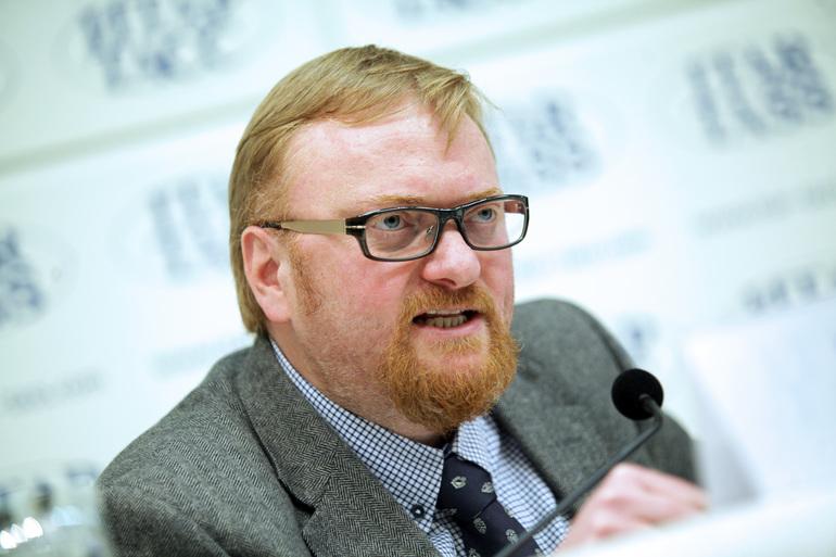 «С московским задором»: Милонов высказался о губернаторе Петербурга Беглове