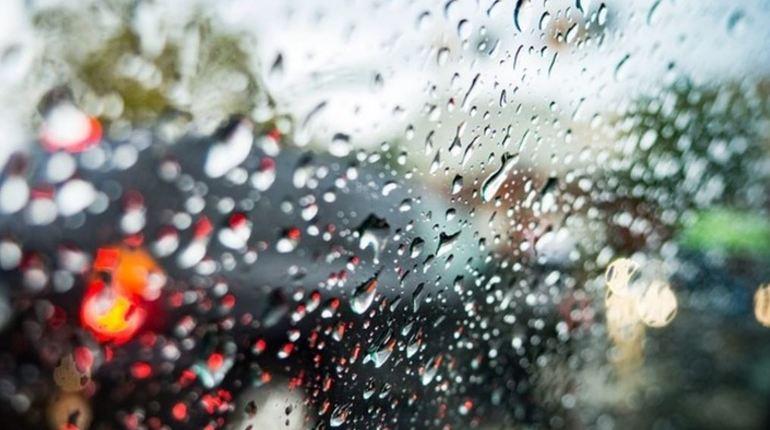 Петербург в выходные зальет дождем