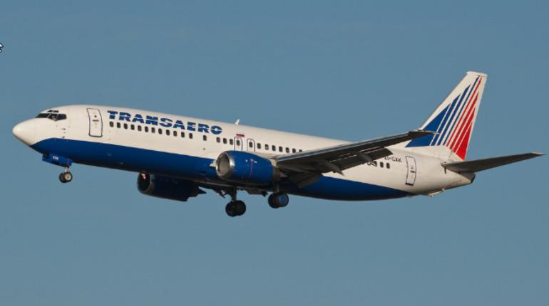 В рамках банкротства «Трансаэро» продается самолет, арестованный Украиной