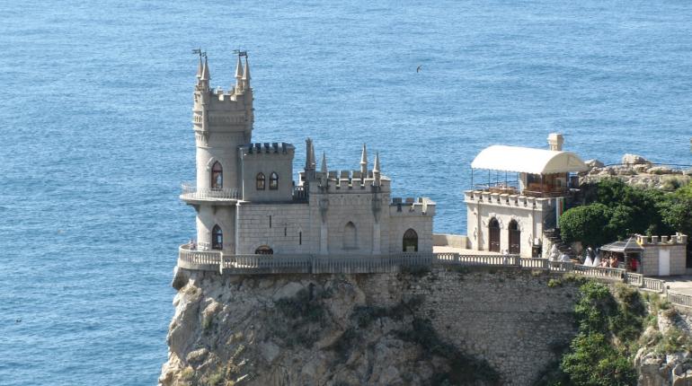 В Крыму нашли древний город