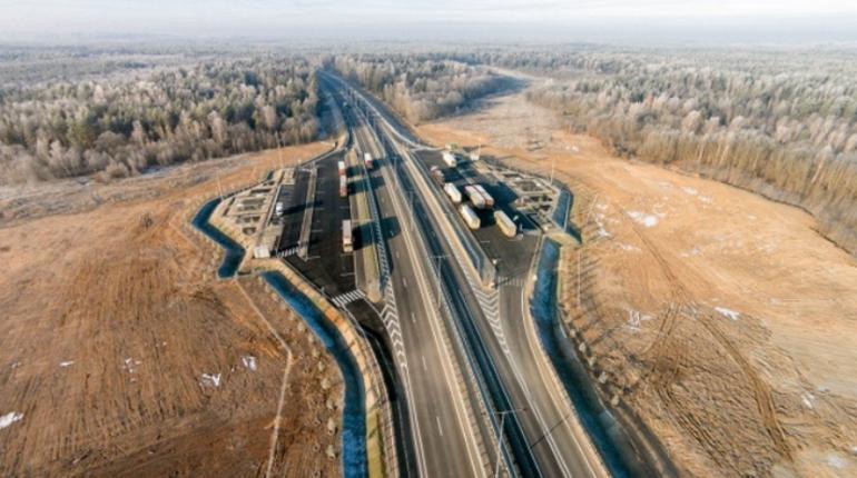 В ГИБДД поддержали повышение допустимой скорости на трассах