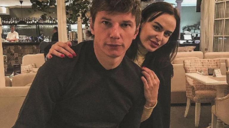 Новая «возлюбленная» Аршавина оказалась замужней женщиной с ребенком