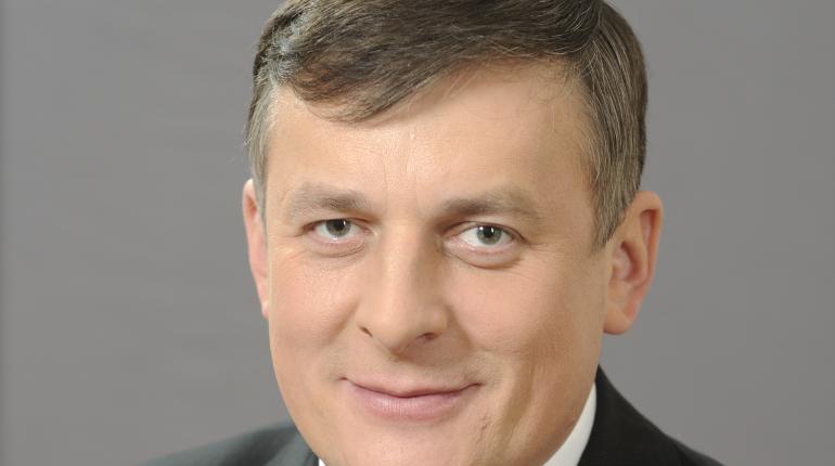 «Газпром межрегионгаз» возглавил Сергей Густов
