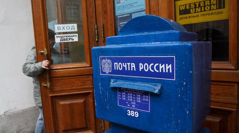 Возбуждено уголовное дело о краже. Фото: Baltphoto/ Виктория Ламзина