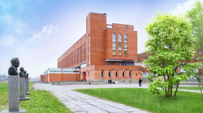 Университет профсоюзов. Фото: Википедия