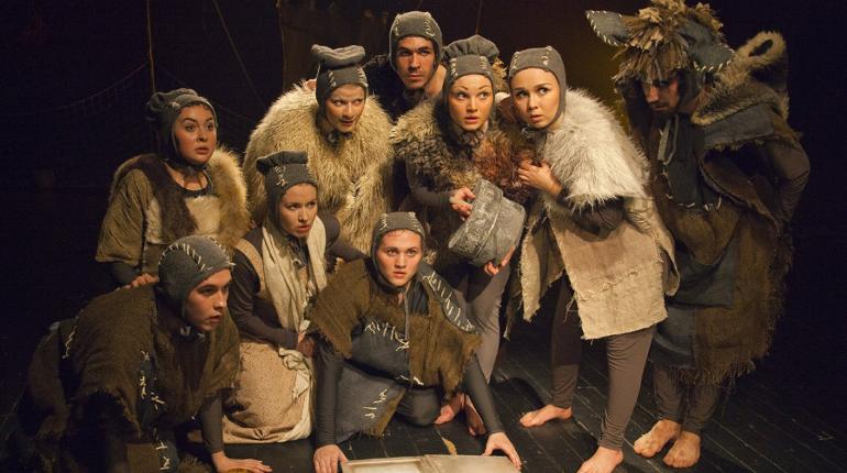 В Петербурге готовятся к театральному фестивалю для детей «Арлекин»