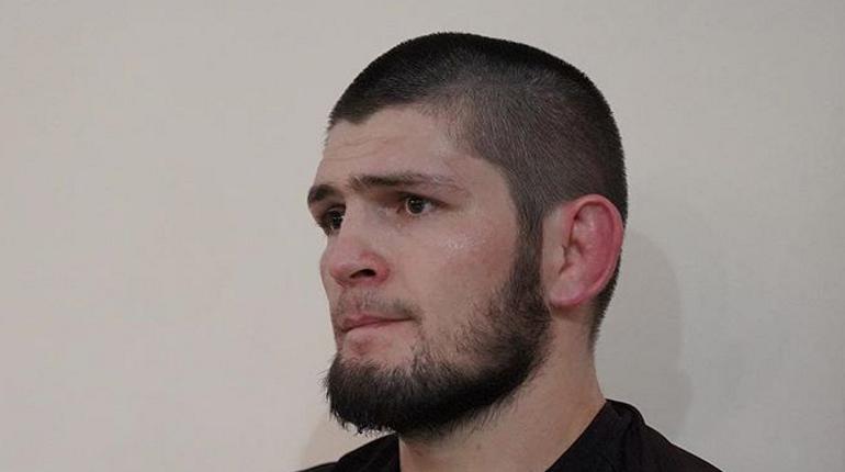 Спортивная организация заявила, что бой между Гэтжи и Хабибом состоится 24 октября