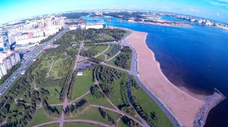 Центр выполнения нормативов ГТО создадут в парке 300-летия за 122 млн