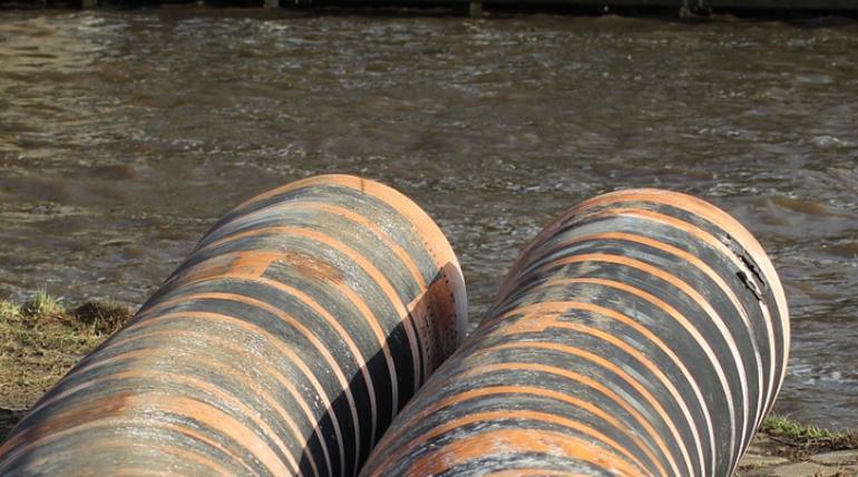 «ОЭЗ «Механобр-Л» очистит сточные воды от «химии» по требованию прокуратуры