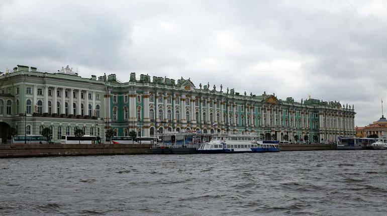 Беглов: туристический сбор поможет с решением проблем Петербурга
